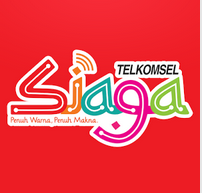 Telkomsel Siaga kredt gambar play.google.com