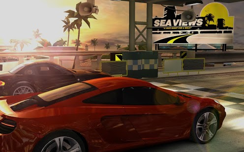 CSR Racing kredit gambar play.google.com