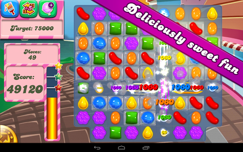 Candy Crush Saga Kredit gambar play.google.com
