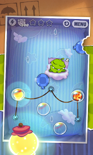 Cut the Rope FULL FREE Kredit gambar play.google.com