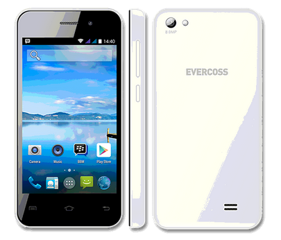 Evercoss A7E Kredit gambar evercoss.com
