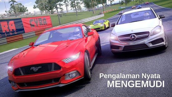 GT Racing 2 kredit gambar play.google.com