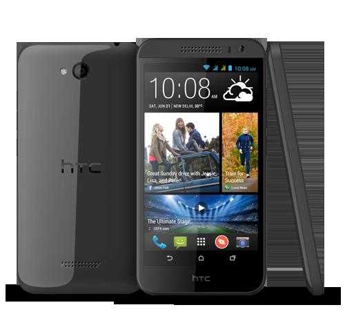 HTC Desaire 616 Credit Imeg htc.com