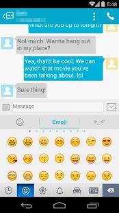 Handcent SMS Kredit gambar play.google.com