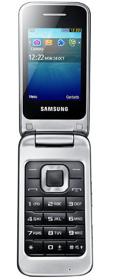 Samsung Citrus C3520 Kredit gambar lazada.co.id