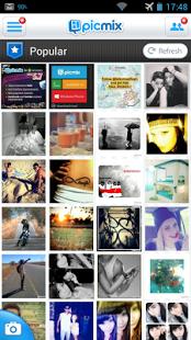 PicMix Kredit gambar play.google.com