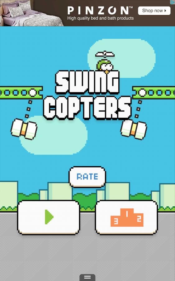 Swing Copters Kridit gambar play.google.com