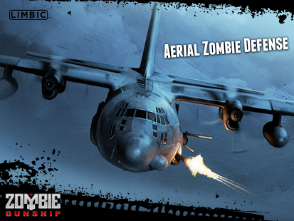 Zombie Gunship Kredit gambar play.google.com