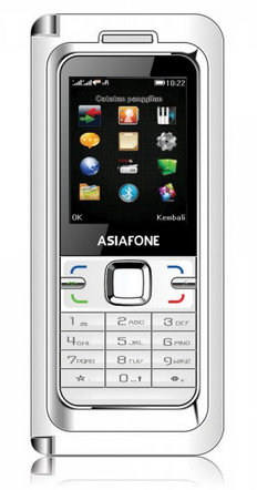Asiafone AF20 Cridit imege asiafonemobile.com