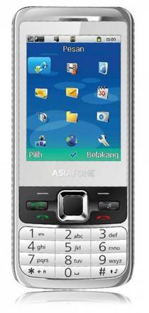 Asiafone AF383 Cridit imege asiafonemobile.com