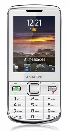 Asiafone AF720 N Cridit imege asiafonemobile.com