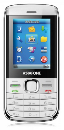 Asiafone AF80 Cridit imege asiafonemobile.com