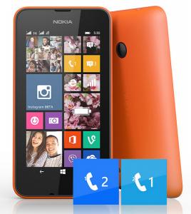 Nokia Lumia 530 Cridit Imeg nokia.com/id