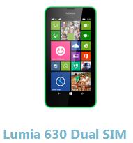 Nokia Lumia 630 Cridit imege nokia.com/id