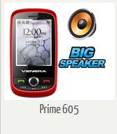 Venera Prime 605