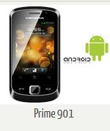 Venera Prime 901