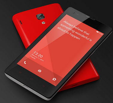 Xiaomi Redmi 1S cridit imege mi.com/in