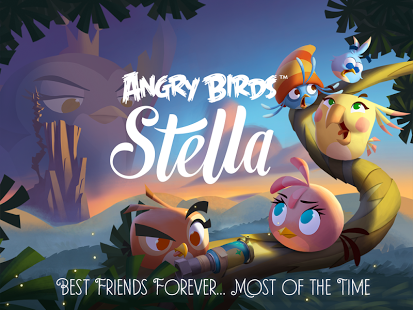 Angry Birds Stella cridit imege play.google.com