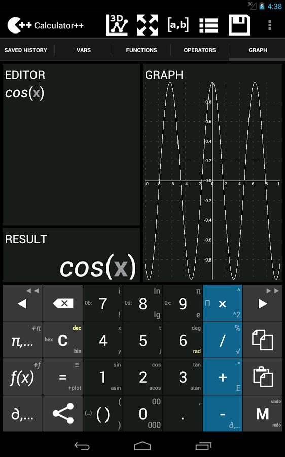 Calculator++ cridit imege play.google.com