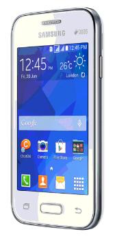 Samsung Galaxy Young 2 cridit imege samsung.com