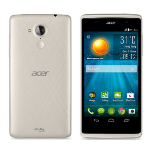 Acer Liquid Z500 Cridit imege acer.com