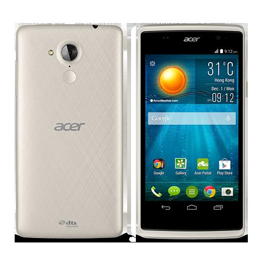 Acer Liquid Z500Android 5 Inci Quad Core RAM 2GB Harga 2