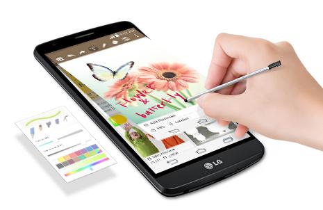 LG G3 Stylus D690 cridit imege lg.com