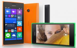 Nokia Lumia 730 Cridit imege microsoft.com