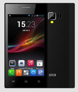 SPC S8 Phantom cridit imege spc-mobile.com