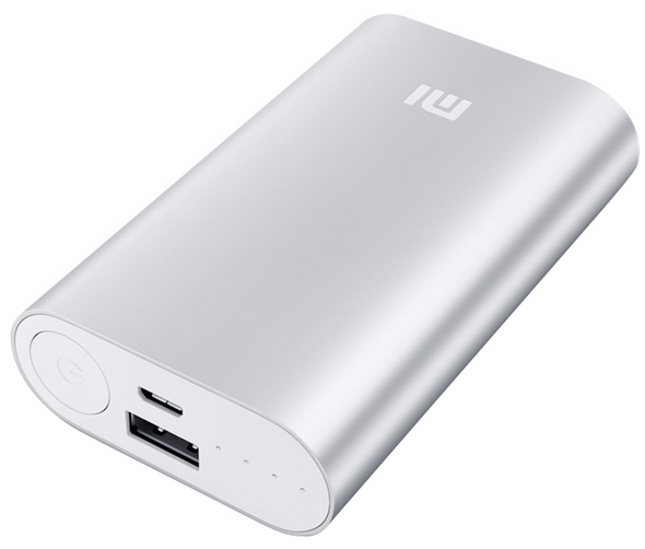Xiaomi Powerbank cridit imege lazada.co.id