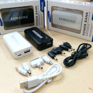 Powerbank Samsung Ccridit imege bukalapak.com