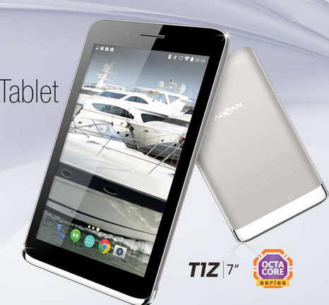 ADVAN Tablet T1Z