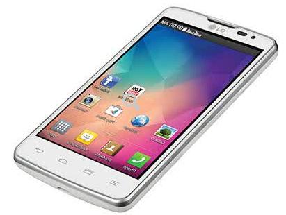 LG L60 D325 dual Sim Cridit imege lg.com