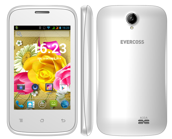 Evercross A33A new