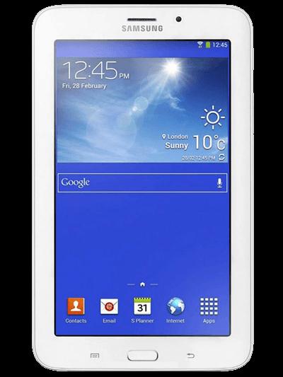 Samsung Galaxy Tab 3V 2015
