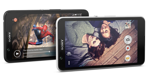 Sony Xperia E4 new