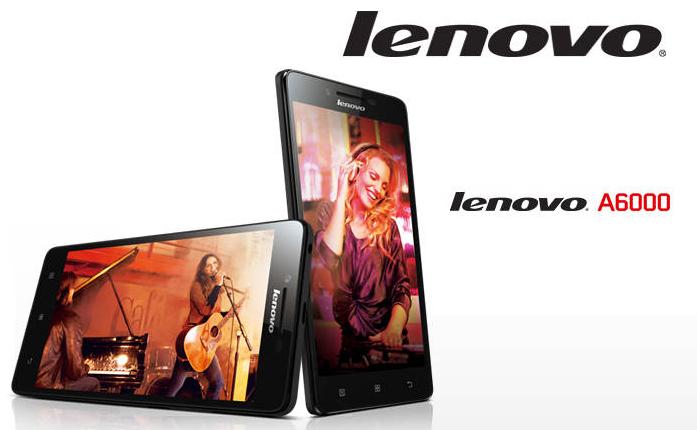 Lenovo A6000 new