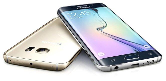 SAMSUNG Galaxy S6 Edge harga