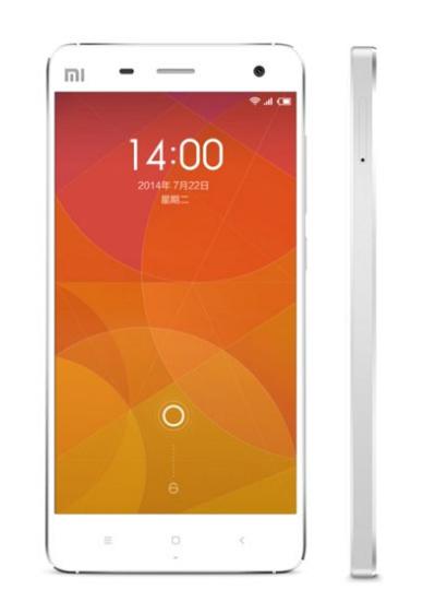 Xiaomi Mi 4 harga