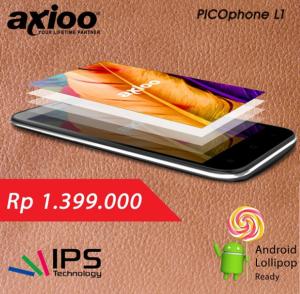 Axioo PICOPhone L1