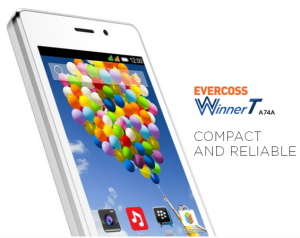 Evercross Winner T A74A