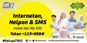 indosat ramadhan 2015