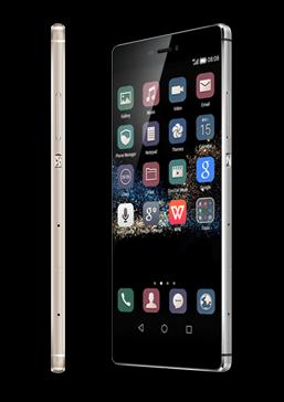 Huawei P8 new