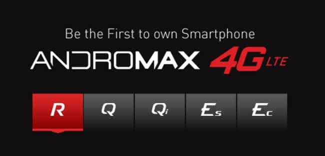 4G LTE smartfren series