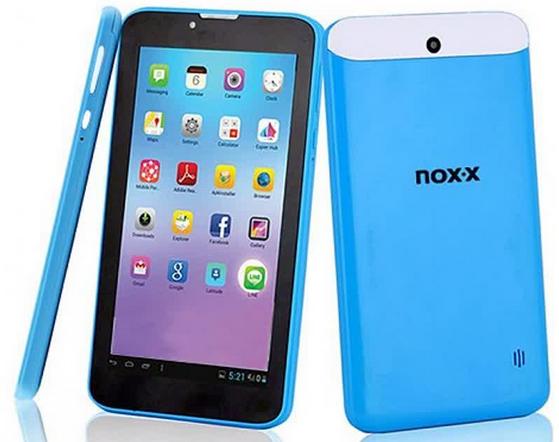 NOXX Schwarz Series 2