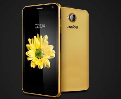 ponsel Axioo Picophone M4P