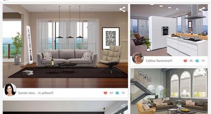 mau renovosi rumah ini pilihan aplikasi androidnya. Black Bedroom Furniture Sets. Home Design Ideas