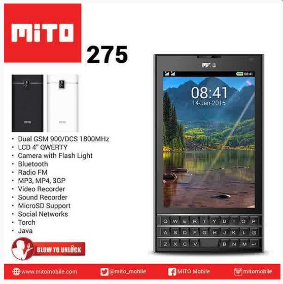 Mito 275
