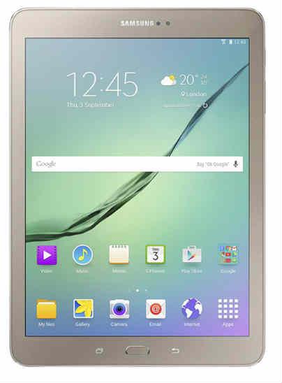 Samsung Galaxy Tab S2 new