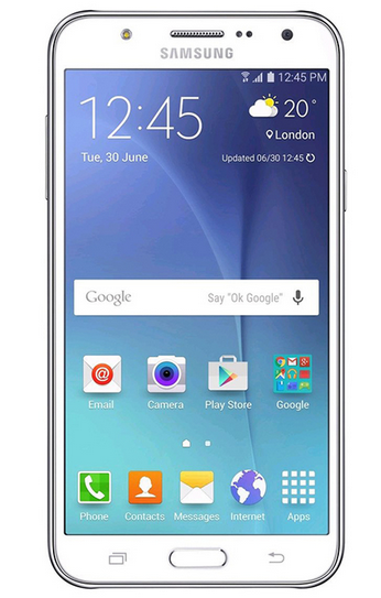 Samsung Galaxy J7 new